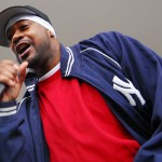 Ghostface Killah Suing Universal