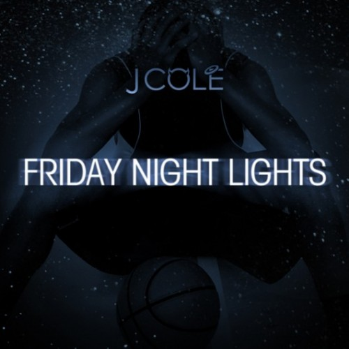 j cole friday night lights 500x500