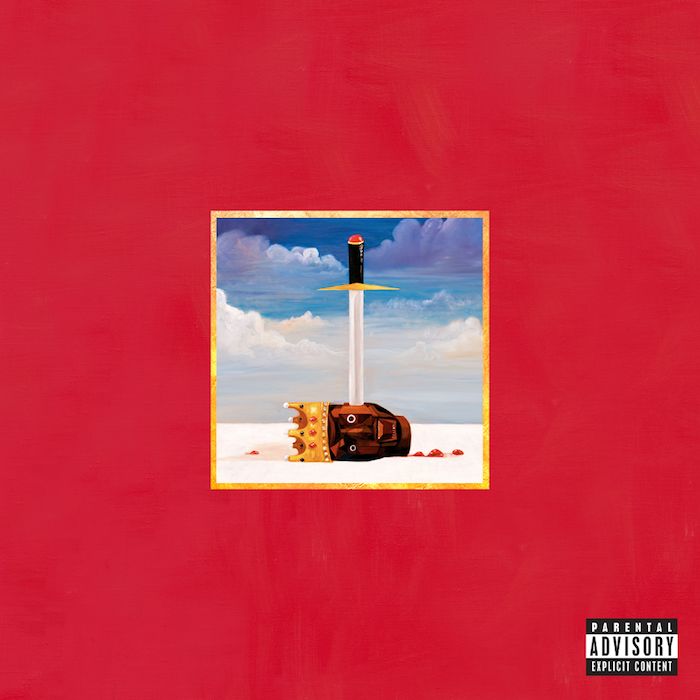 an analysis of kanye wests revision of the album tlop Lou reed talks kanye west's yeezus kanye west is a child of social networking and he starts off cool on that track but he winds up yelling at the top of his.
