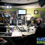 Kanye West Interview With Elvis Duran On Z100