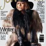 Keri Hilson Covers Jones Magazine