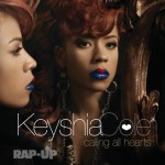 Keyshia Cole – <i>Calling All Hearts</i> (Album Cover)
