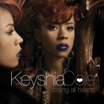 Keyshia Cole – <i>Calling All Hearts</i> (Album Cover & Track List)