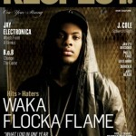 Waka Flocka Flame Covers New 'Respect'