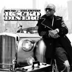 Mixtape: Rocko – 'Rocko Dinero'