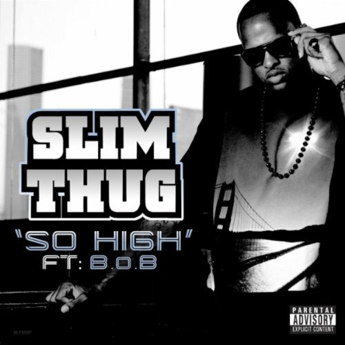 slim thug so high new
