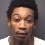 Wiz Khalifa Arrested In North Carolina