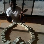 50 cent money heart 150x150