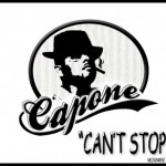 Capone – 'Can't Stop'