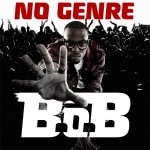 Mixtape: B.o.B – 'No Genre'