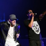 Eminem Feat. Dr. Dre, 50 Cent & Jay-Z Coming Soon ?