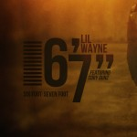 lil wayne six foot seven foot single cover 150x150