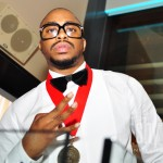 Raheem DeVaughn Announces New Album 'A Place Called Loveland'