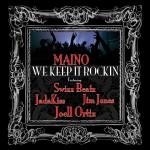 Maino – 'We Keep It Rockin' (Feat. Swizz Beatz, Jadakiss, Jim Jones & Joell Ortiz)