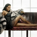 Foxy Brown – 'Massacre' (Lil Kim Diss)