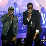 First Single From Jay-Z & Kanye's 'Watch The Throne' Releasing January 11th