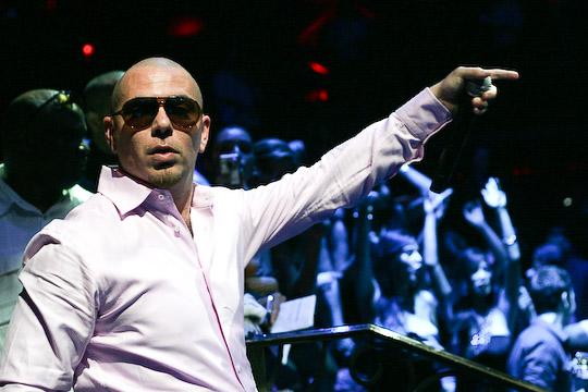 Pitbull Album Pitbull's New Album Planet Pit