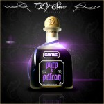 Mixtape: Game – 'Purp & Patron' (No DJ)