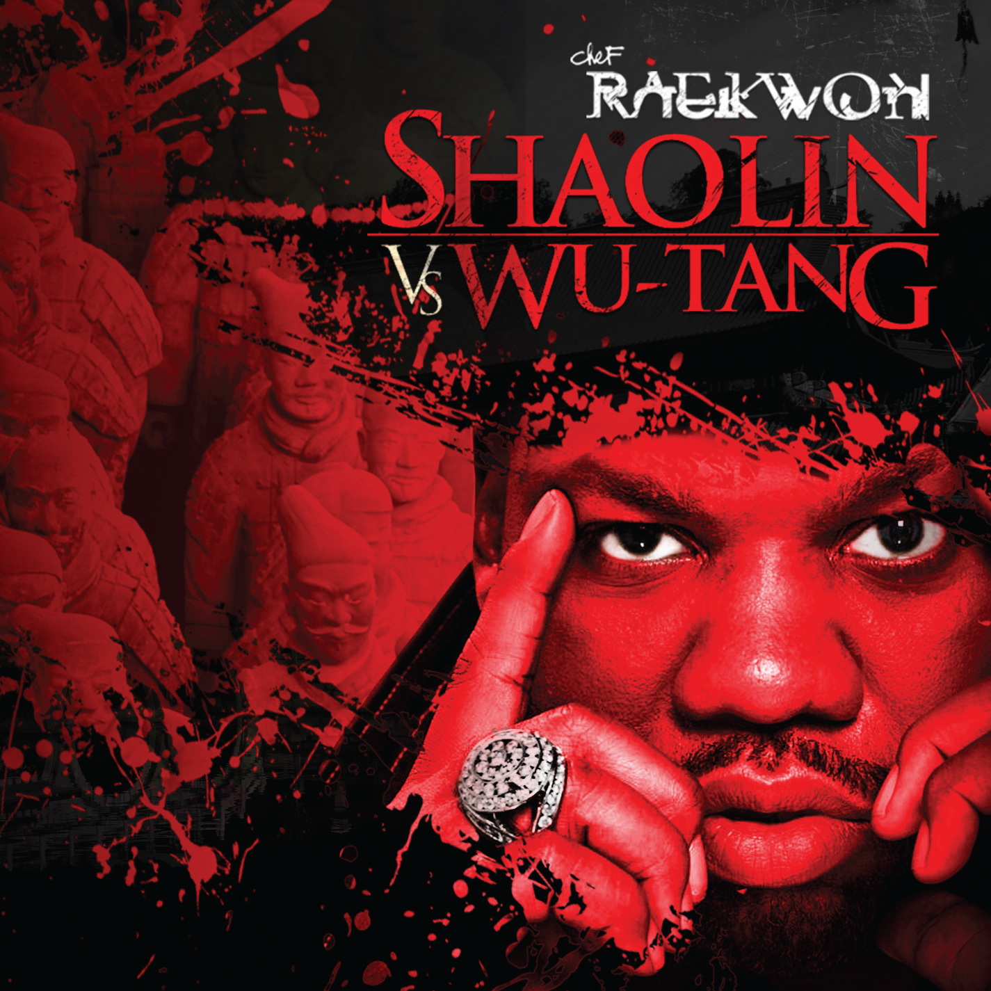 raekwon shaolin vs wu tang
