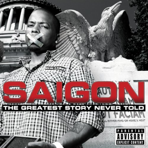 saigon greatest story never told cover