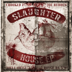 Slaughterhouse – <i>Slaughterhouse EP</i> (Artwork & Track List)