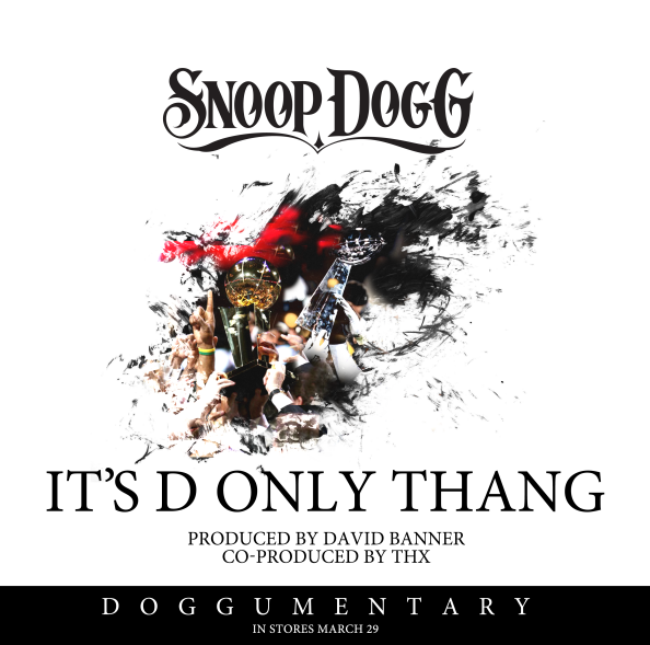 snoop its d the only