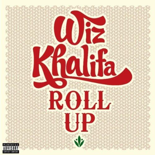 Wiz Khalifa Roll Up