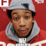 Wiz Khalifa Covers 'Fader'