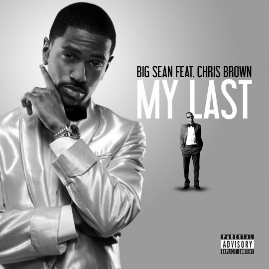 big sean my last cover. Big Sean finally releases the
