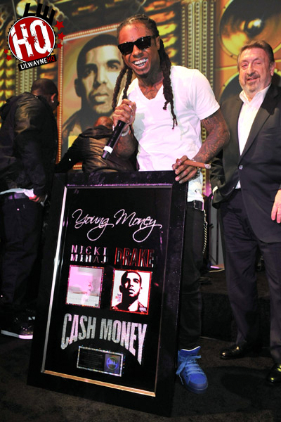 cash money grammy party (2)