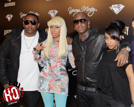 cash money grammy party (4)
