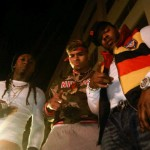 On The Sets: Chris Brown x Lil Wayne x Busta Rhymes – 'Look At Me Now'