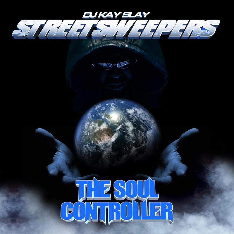 dj kayslay soul controller
