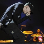 Eminem Picks 4th Single From 'Recovery'