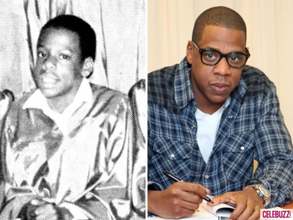jay z high school