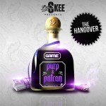 Mixtape: Game – 'Purp & Patron: The Hangover'