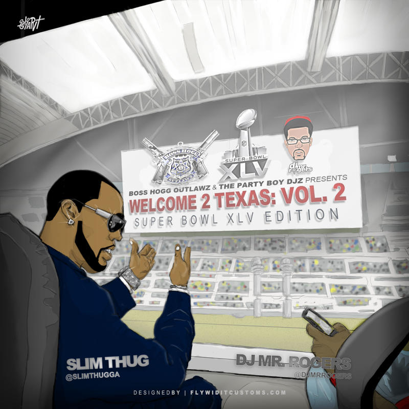 slim thug welcome to texas 2