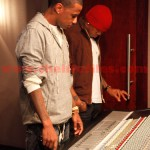 In The Studio: Fabolous, Ryan Leslie & Ne-Yo