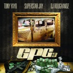 Mixtape: Tony Yayo – 'GPG3′
