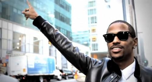 big sean 2011 mixtape. Big Sean Reveals #39;Finally