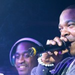 Busta Rhymes & Lil Wayne Perform Live At Cameo, Miami (Video & Pics)