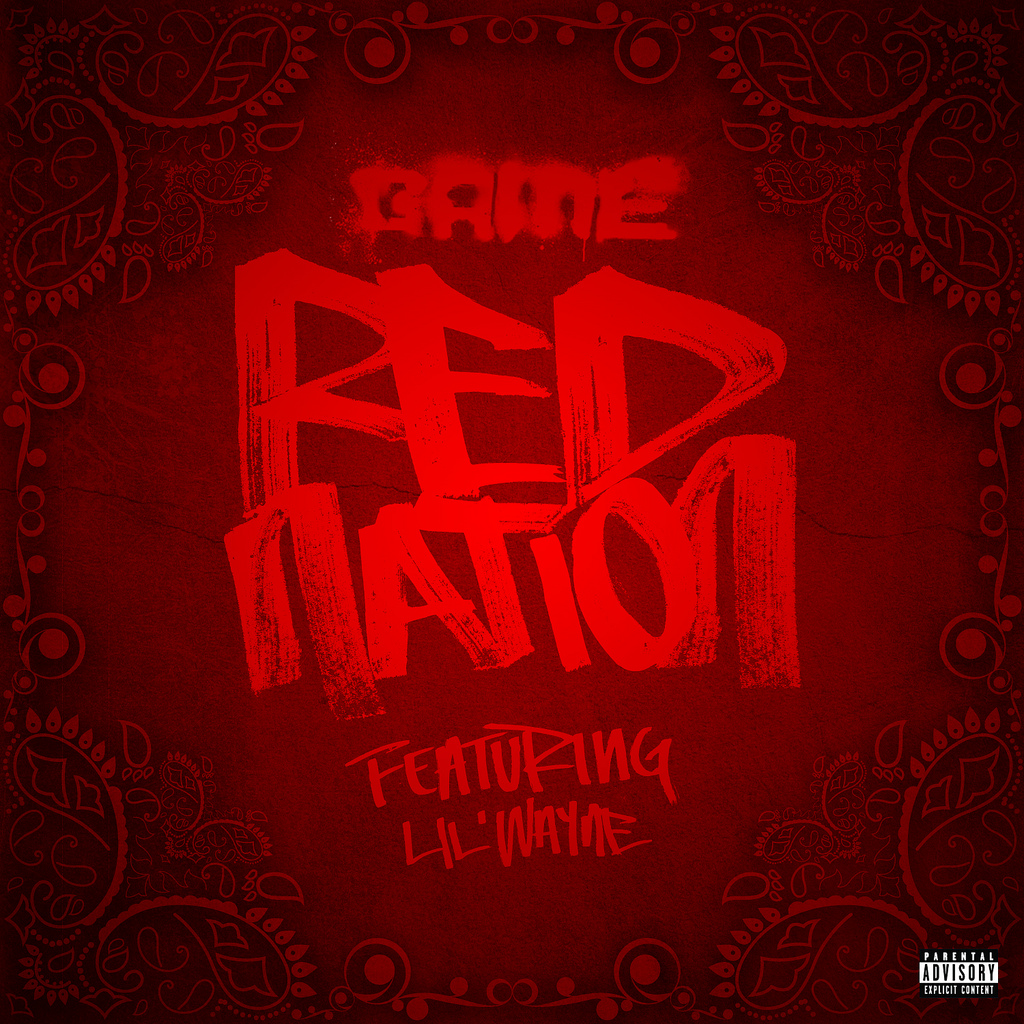 The Game - Red Nation ft. Lil Wayne Music Video