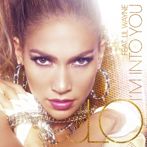 jennifer lopez on the floor cover. album cover jennifer lopez