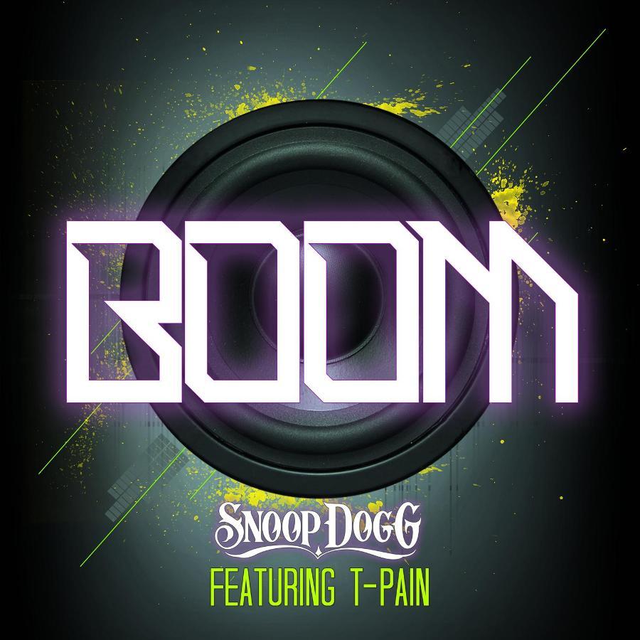 snoop boom