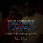 Timbaland – 'All Y'all' (Feat. Attitude & Short Dawg)