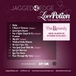 Mixtape: Jagged Edge – 'Love Potion'
