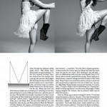 Nicki Minaj Elle Magazine 4 150x150