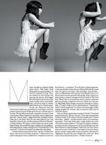 Nicki Minaj Elle Magazine 4 219x300