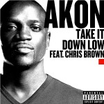 Akon – 'Take It Down Low' (Feat. Chris Brown)