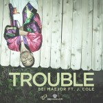 bei maejor trouble 150x150